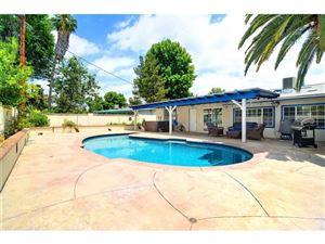 Photo of 7501 SAUSALITO Avenue, West Hills, CA 91307 (MLS # SR17111022)