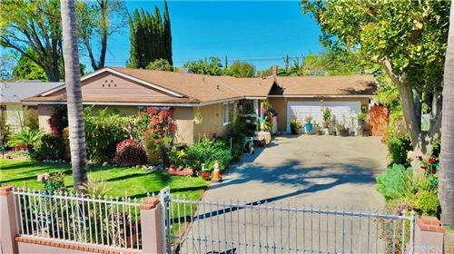 Photo of 12253 GAGER Street, Pacoima, CA 91331 (MLS # SR20042022)