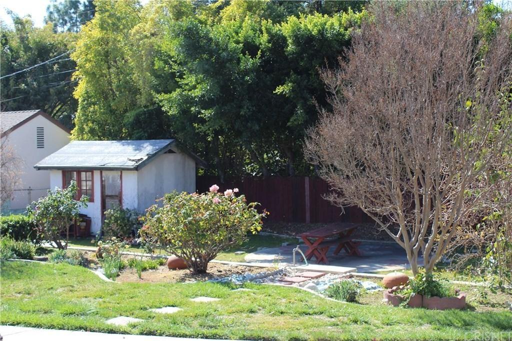 Photo of 1231 South LOS ROBLES Avenue, Pasadena, CA 91106 (MLS # SR20035022)