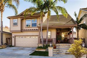 Photo of 4828 ELLINGTON Street, Ventura, CA 93003 (MLS # 217014023)