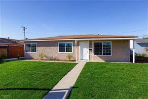 Photo of 3001 FOURNIER Street, Oxnard, CA 93033 (MLS # 218001023)