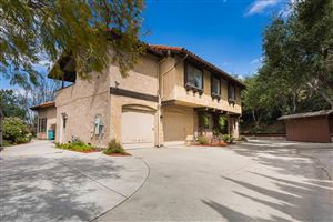 Photo of 656 KENWOOD Street, Thousand Oaks, CA 91320 (MLS # 218007023)