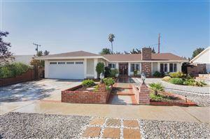 Photo of 2783 LICIA Place, Simi Valley, CA 93065 (MLS # 218014023)