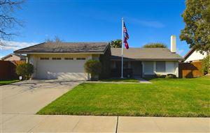 Photo of 13133 East ANNETTE Street, Moorpark, CA 93021 (MLS # 219007023)
