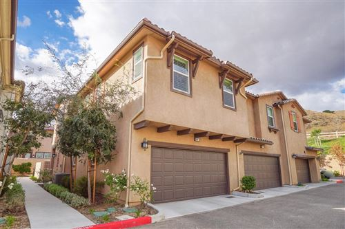 Photo of 2487 ASCENDING OAKS Court #1, Simi Valley, CA 93063 (MLS # 219014023)