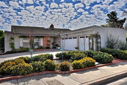 Photo of 1064 BARROW Court, Westlake Village, CA 91361 (MLS # 220002023)
