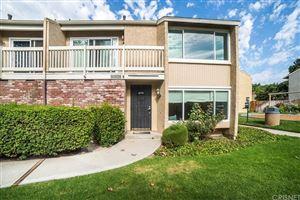 Photo of 15034 VARSITY Street #F, Moorpark, CA 93021 (MLS # SR17263023)