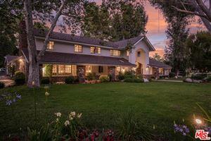 Photo of 5474 JED SMITH Road, Hidden Hills, CA 91302 (MLS # 18299024)