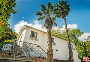 Photo of 9809 BEESON Drive #C, Beverly Hills, CA 90210 (MLS # 18335024)