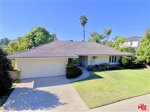 Photo of 1307 BRINKLEY Avenue, Los Angeles , CA 90049 (MLS # 18398024)
