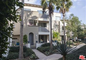 Photo of 12818 West NORTH SEAGLASS Circle, Los Angeles , CA 90094 (MLS # 18414024)