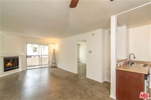 Photo of 5530 OWENSMOUTH Avenue #118, Woodland Hills, CA 91367 (MLS # 19432024)