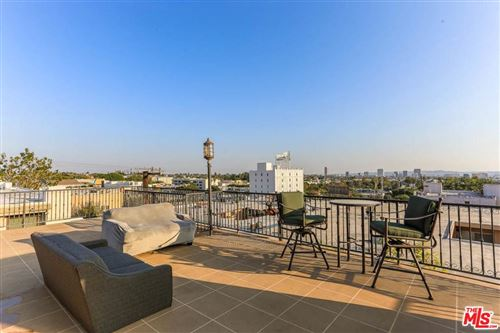 Photo of 1146 HACIENDA Place #7, West Hollywood, CA 90069 (MLS # 19521024)