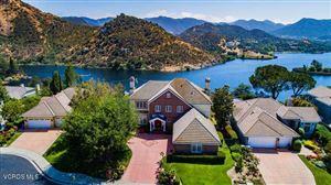 Photo of 892 RAVENSBURY Street, Lake Sherwood, CA 91361 (MLS # 218007024)