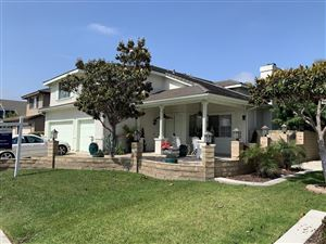 Photo of 2441 IVORY Way, Oxnard, CA 93036 (MLS # 218015024)