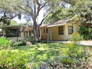 Photo of 1334 MANZANITA Drive, Santa Paula, CA 93060 (MLS # 219008024)