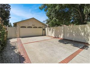 Photo of 7045 RANCHITO Avenue, Van Nuys, CA 91405 (MLS # SR18238024)