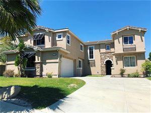 Photo of 12150 DELANTE Way, Granada Hills, CA 91344 (MLS # SR19211024)