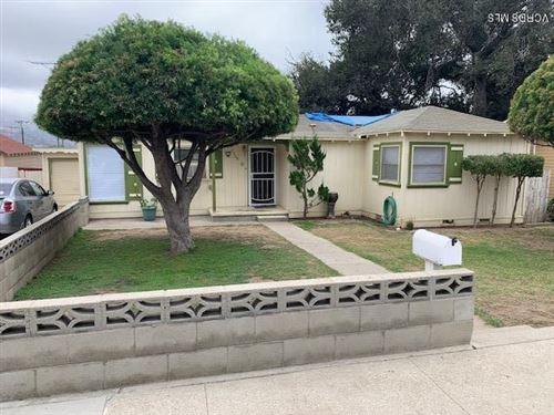 Photo of 1328 RICHMOND Road, Santa Paula, CA 93060 (MLS # 219012025)