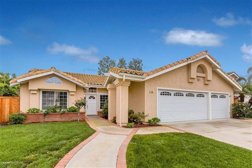 Photo of 764 CORTE VINA, Camarillo, CA 93010 (MLS # 220003025)