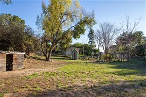 Tiny photo for 3501 HOLLYSLOPE Road, Altadena, CA 91001 (MLS # 818001025)