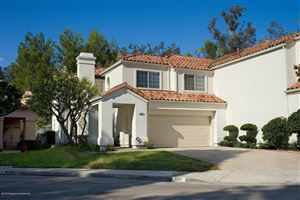Photo of 893 CALLE AMABLE, Glendale, CA 91208 (MLS # 818005025)