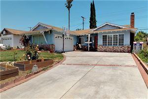 Photo of 7728 SAUSALITO Avenue, West Hills, CA 91304 (MLS # SR19126025)