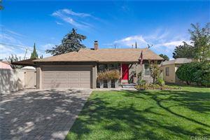 Photo of 5962 CARPENTER Avenue, Valley Village, CA 91607 (MLS # SR19231025)
