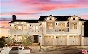 Photo of 3601 VIEWCREST Drive, Burbank, CA 91504 (MLS # 19499026)