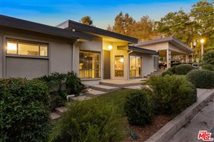Photo of 2403 PARK OAK Drive, Los Angeles , CA 90068 (MLS # 19519026)