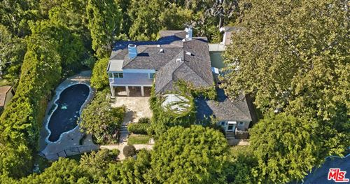 Photo of 1461 AMALFI Drive, Pacific Palisades, CA 90272 (MLS # 19527026)