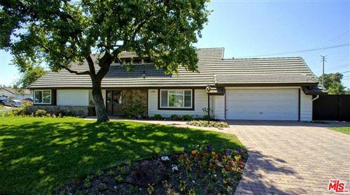 Photo of 1781 BERKSHIRE Drive, Thousand Oaks, CA 91362 (MLS # 19536026)
