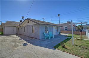 Photo of 182 West HARRISON Avenue, Ventura, CA 93001 (MLS # 219006026)