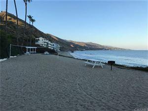 Photo of 26664 SEAGULL #B111, Malibu, CA 90265 (MLS # SR19066026)