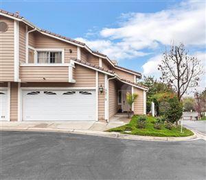 Photo of 4219 FLINTLOCK Lane, Westlake Village, CA 91361 (MLS # 218003027)