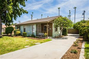 Photo of 321 CRAIG Drive, Santa Paula, CA 93060 (MLS # 218009027)