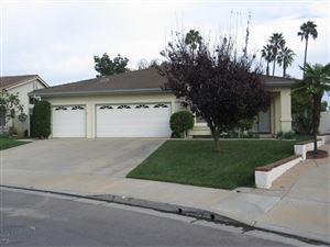 Photo of 1968 BAJA VISTA Way, Camarillo, CA 93010 (MLS # 218015027)