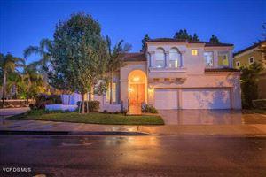 Photo of 11144 BROADVIEW Drive, Moorpark, CA 93021 (MLS # 219000027)