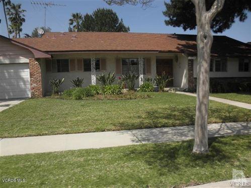 Photo of 22719 RODAX Street, West Hills, CA 91304 (MLS # 220003027)
