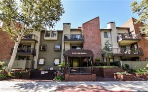 Photo of 330 CORDOVA Street #142, Pasadena, CA 91101 (MLS # 818003027)