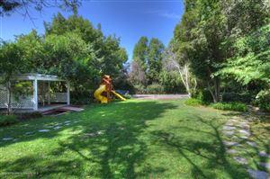 Photo of 4817 HILLARD Avenue, La Canada Flintridge, CA 91011 (MLS # 819003027)