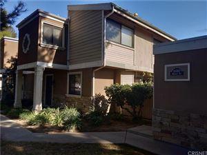 Photo of 10760 WOODLEY Avenue #7, Granada Hills, CA 91344 (MLS # SR19261027)