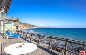 Photo of 19830 PACIFIC COAST Highway, Malibu, CA 90265 (MLS # 18313028)