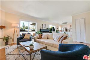 Photo of 1454 YALE Street #4, Santa Monica, CA 90404 (MLS # 18350028)