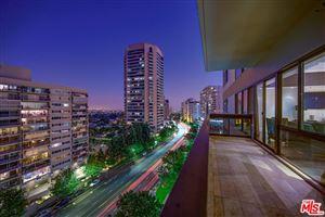 Photo of 10445 WILSHIRE #906, Los Angeles , CA 90024 (MLS # 19458028)