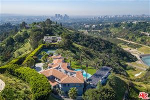 Photo of 9719 HEATHER Road, Beverly Hills, CA 90210 (MLS # 19463028)