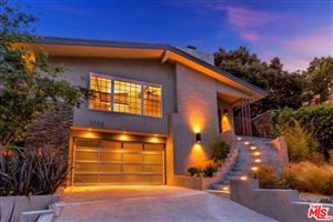 Photo of 3795 FREDONIA Drive, Los Angeles , CA 90068 (MLS # 19480028)