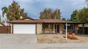 Photo of 1299 COE Street, Camarillo, CA 93010 (MLS # 218015028)