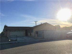Photo of 2010 SAN JACINTO Street, Oxnard, CA 93030 (MLS # SR18010028)