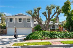 Photo of 22741 MULHOLLAND Drive, Woodland Hills, CA 91364 (MLS # SR19115028)